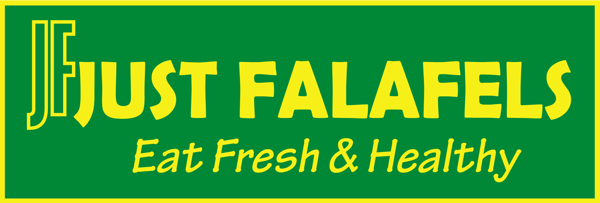 JustFalafels